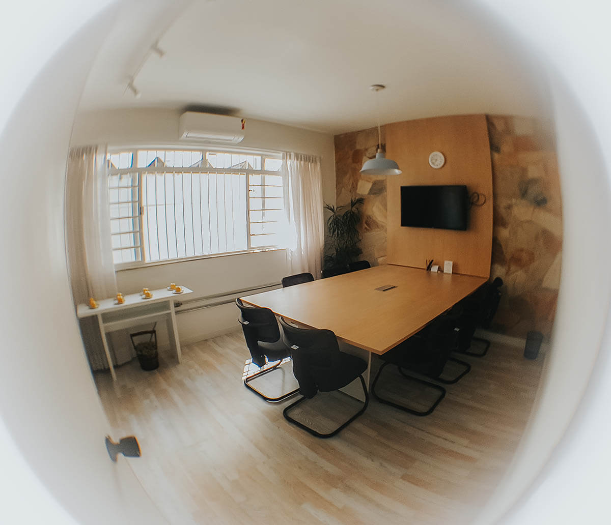 Aluguel de Sala para reunião em São José dos Campos
