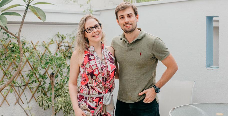 Entrevista Campos e Canale Contabilidade